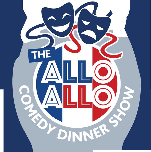 A must for Allo Allo fans!